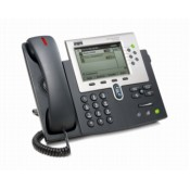 Cisco Unified IP Phone 7961G-GE (0)