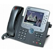 Cisco Unified IP Phone 7971G-GE (0)