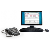 Mitel 5550 IP Konsol (MiVoice Business Console) (0)
