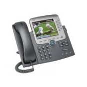 Cisco Unified IP Phone 7975G (0)