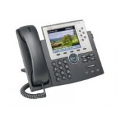 Cisco Unified IP Phone 7965G (0)